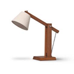 Luminária Imbuia