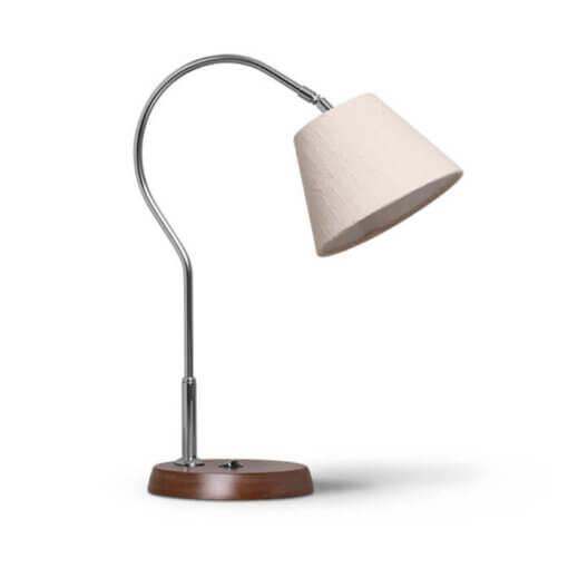 Luminária Articulável